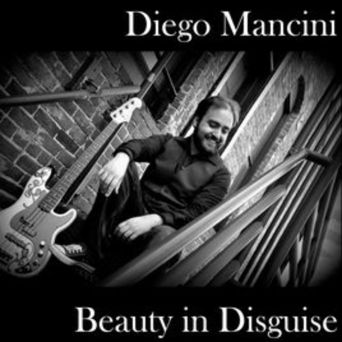 Diego Mancini - Beauty in Disguise (2013)